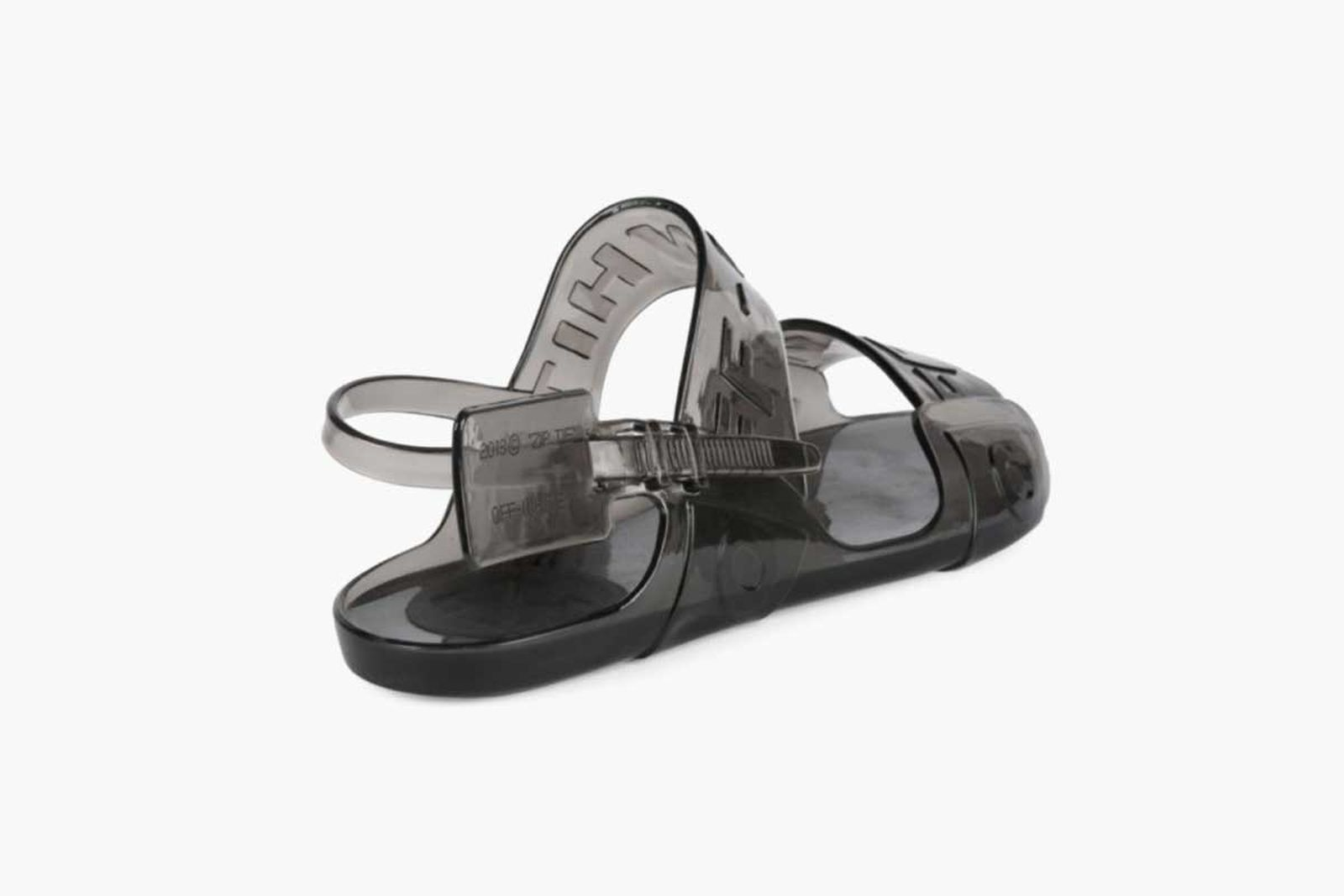 off white zip tie sandals release date price OFF-WHITE c/o Virgil Abloh