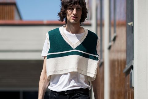 6e58d0b8ce9 Is Menswear Ready for Crop Tops to Come Back?