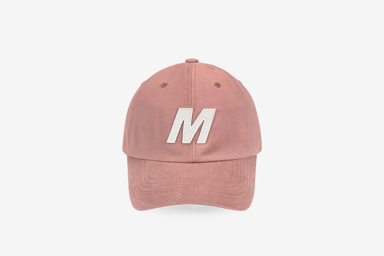 M Ballcap