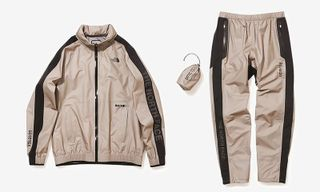 The North Face Is Dropping a Brand New Sports-Focused Line