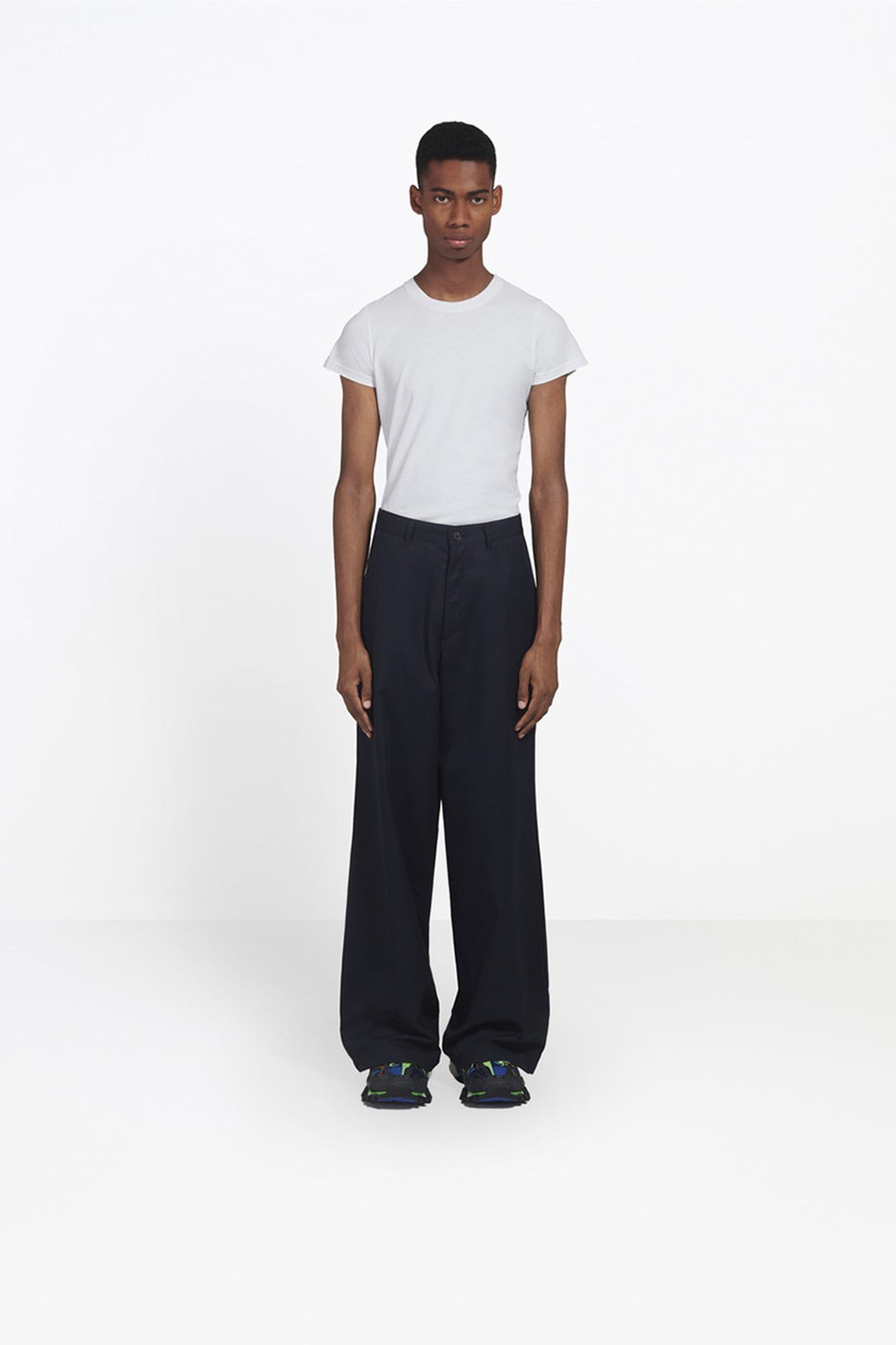 balenciaga ss19 collection buy now 2000s trends Srping 2019