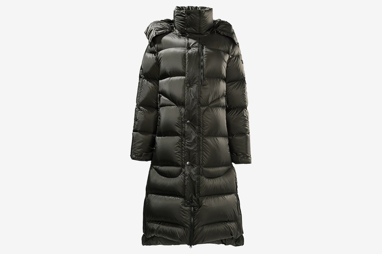 Sapporo Coat