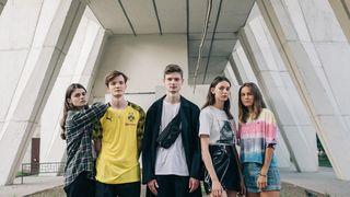 puma football russian streetwear film VIDd km20 moscow