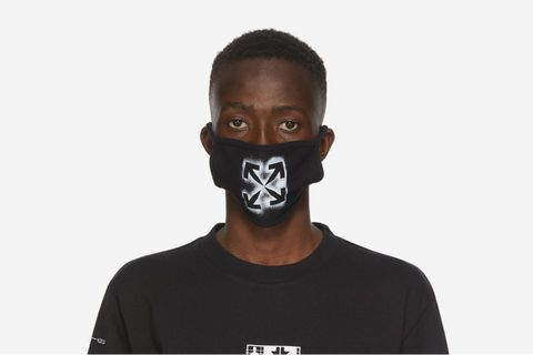 Off-White™ face masks