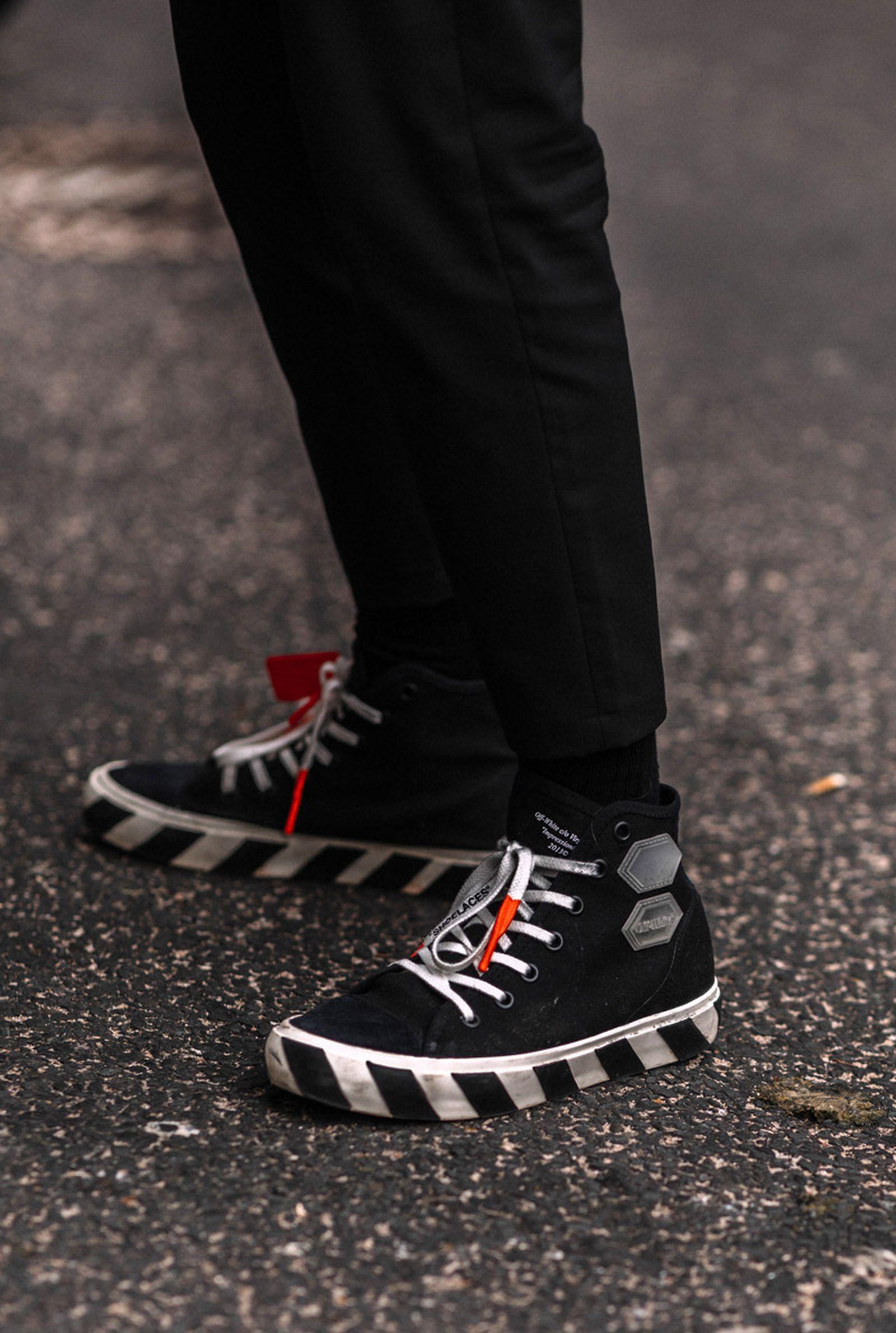 MFW19 London StreetStyle Sneakers AsiaTypek 17 lfwm