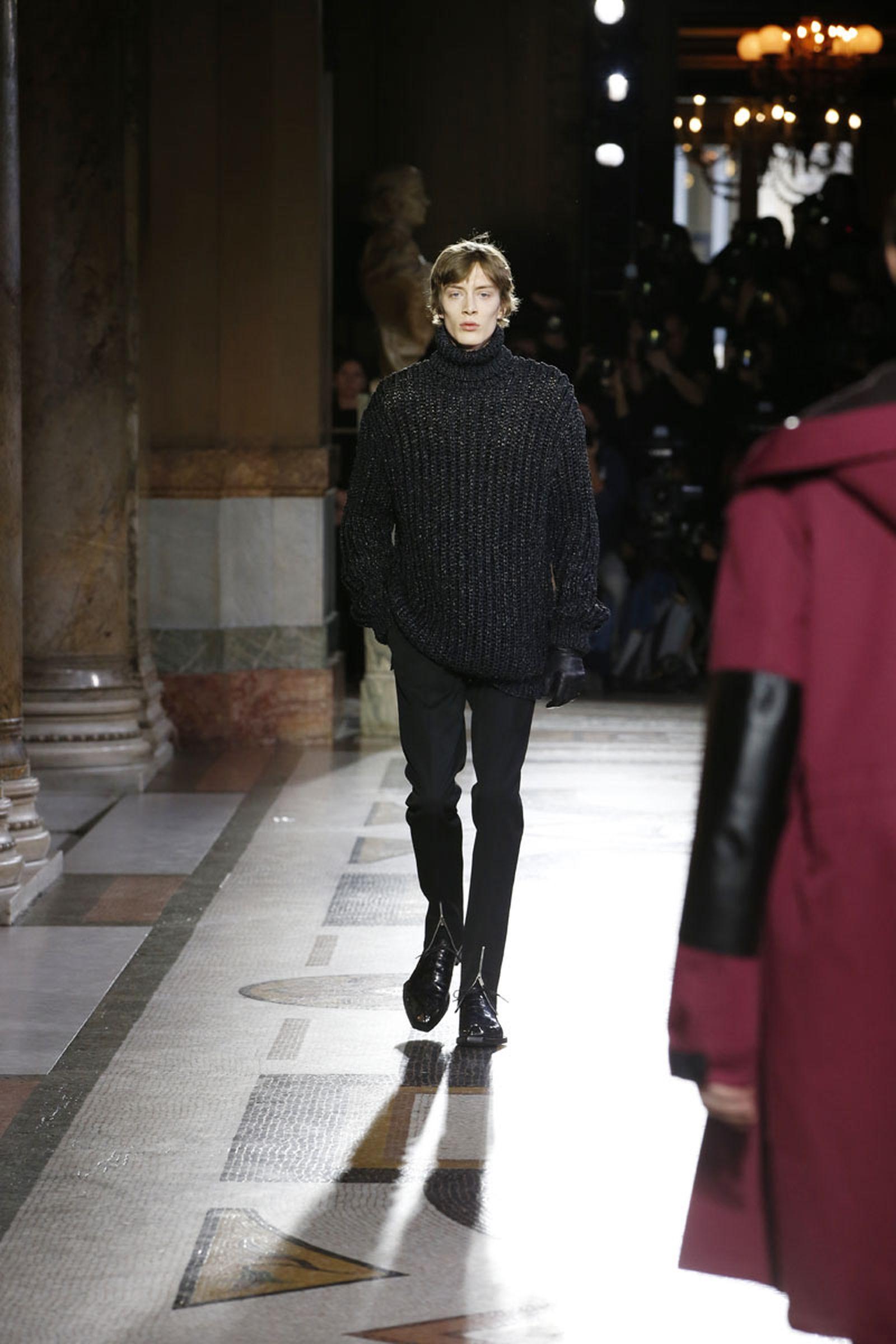 42berluti fw19 paris fashion week pfw19 runway