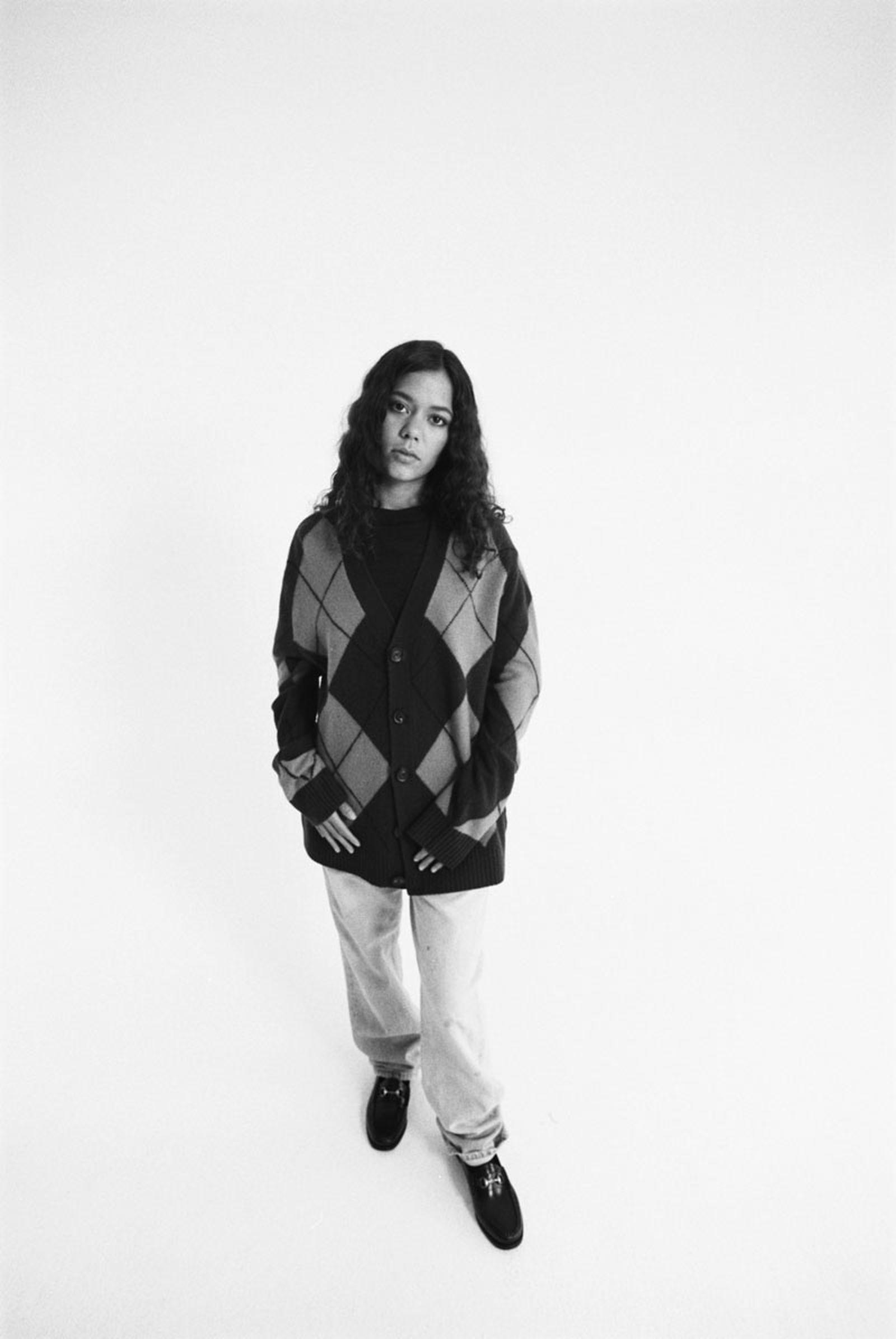 Pringle of Scotland argyle sweater