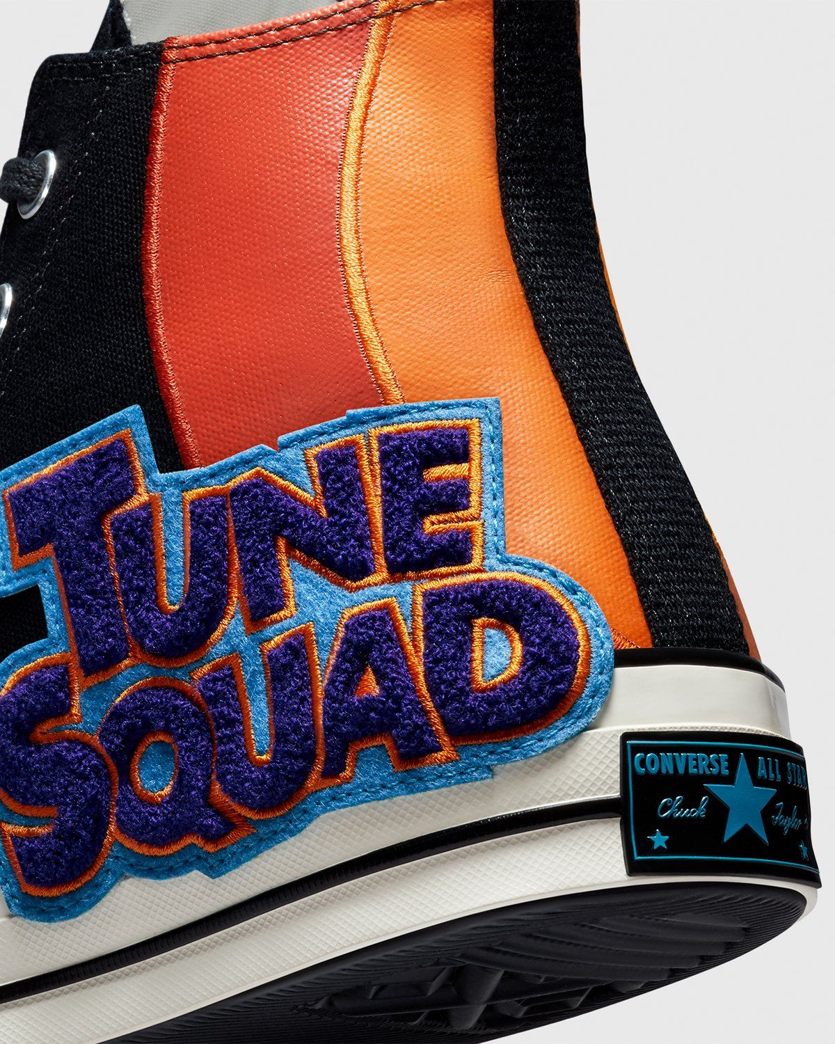 Converse x Space Jam: A New Legacy – Chuck Taylor 70 Multi - Image 7