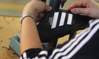 Behind the Logo | Here's Everything You Need to Know About adidas' Three Stripes