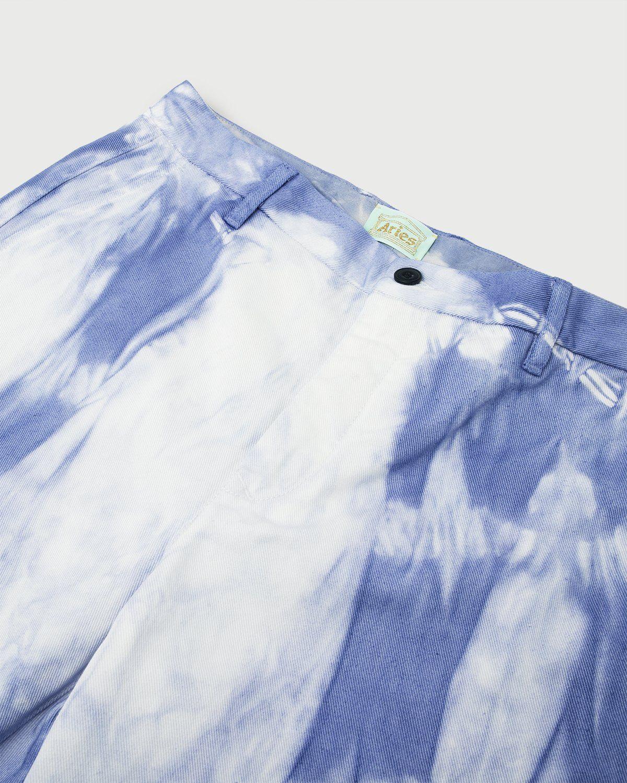 Aries — Tie Dye Chino Multicolor - Image 2