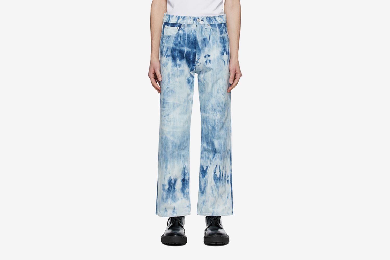 Third Cut Jeans