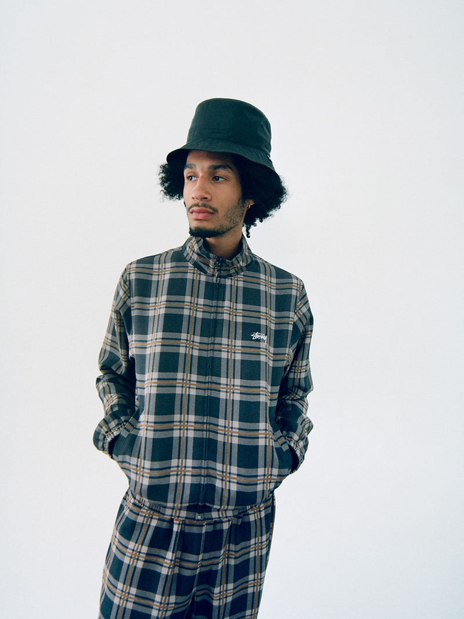 Stussy SP20 Lookbook - D2 Mens - 16