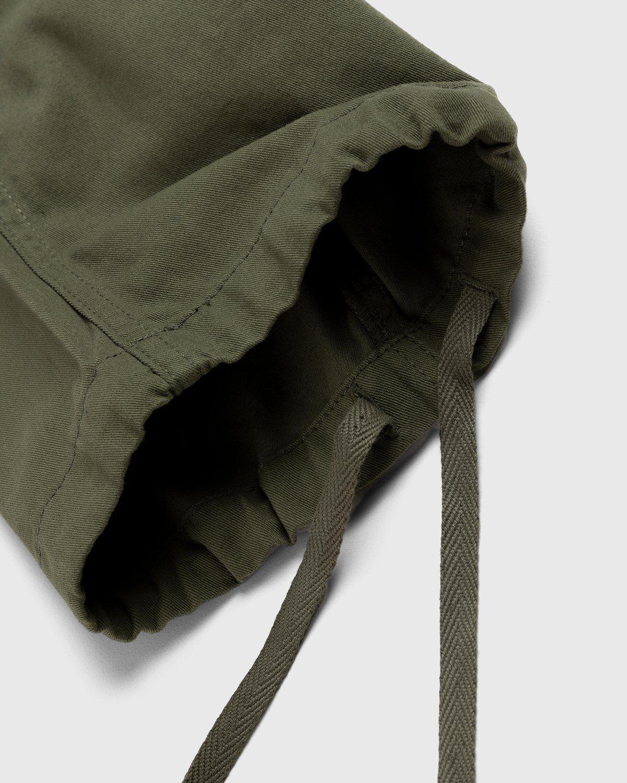 PATTA – Basic Cargo Pants Olive - Image 7
