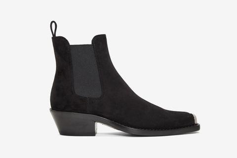 Western Chris Crosta Boot