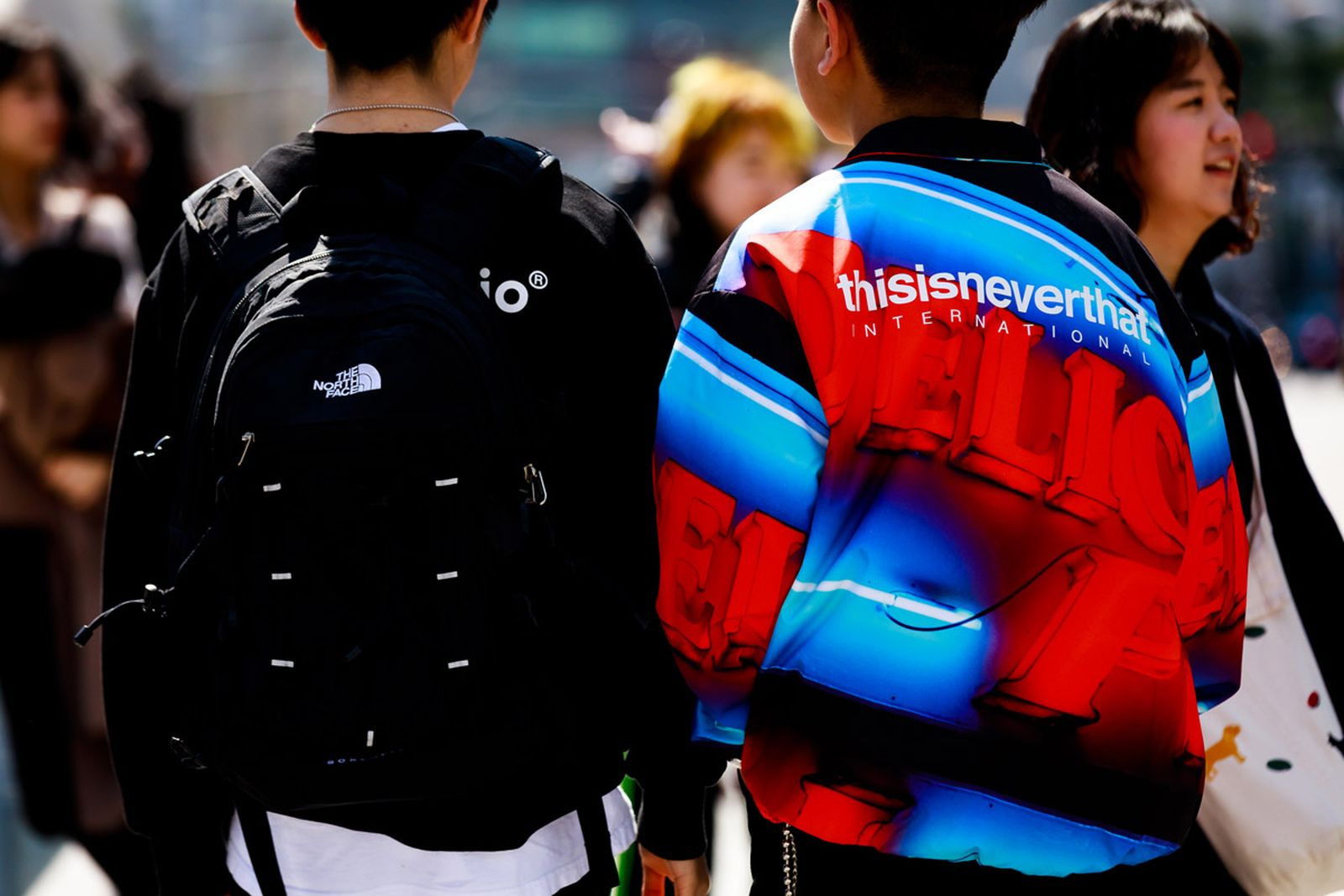 14Seoul street style march paul jeong seoul fashion week