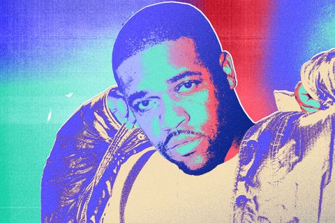Asap Ferg Was Meant To Be A Fashion Designer Listen Here
