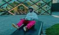 "MadeinTYO Celebrates His Fashion Obsession in ""Retro 88"" Video"