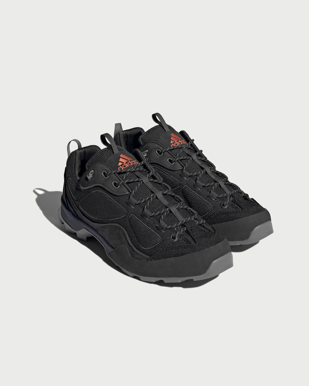 Adidas — Sahalex Black - Image 2