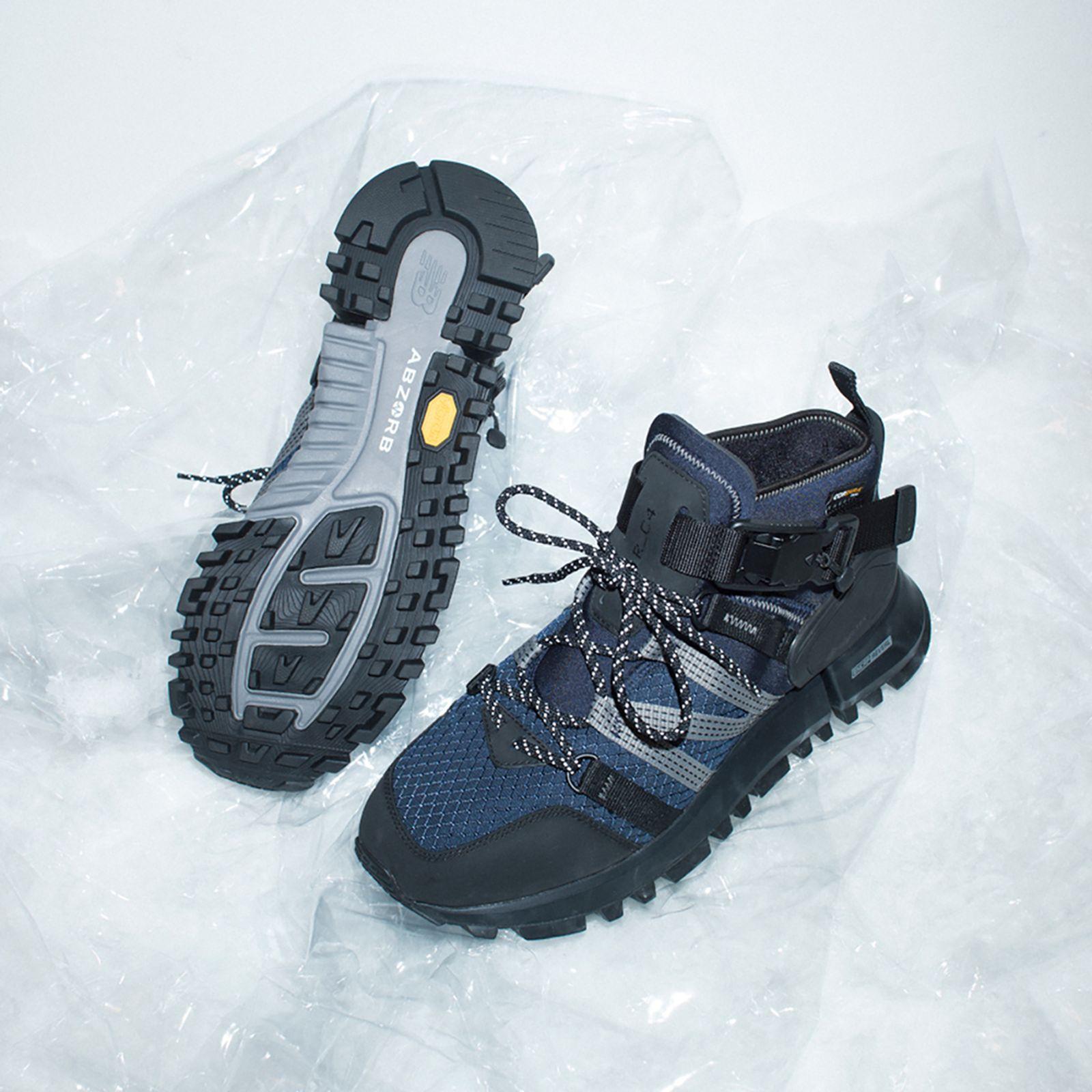 snow peak new balance extreme spec r c4 mid release date price