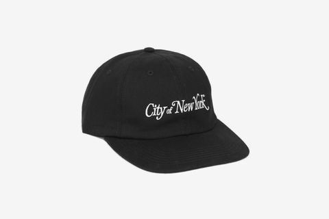 City Of New York Cap