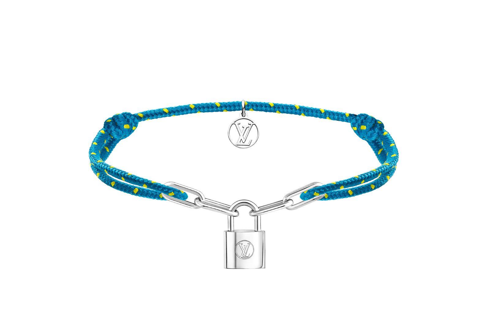 LV_EDITED_Q95866_Bracelet-Silver-Lockit-x-V.A._Bleu-et-Jaune