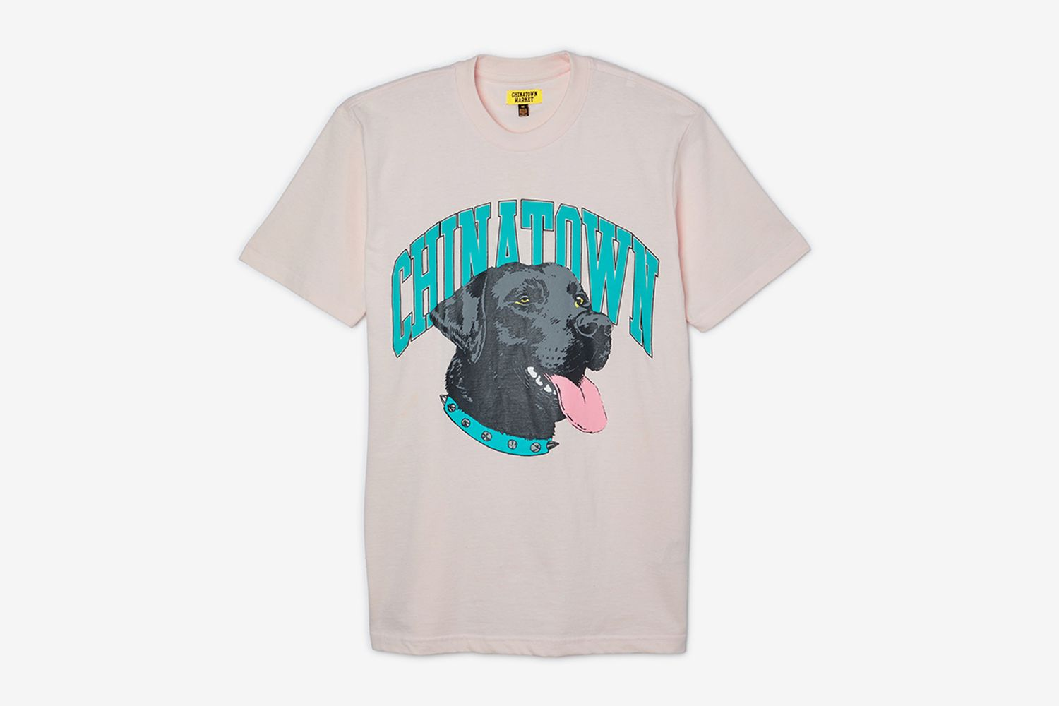 Good Boy Graphic Crewneck T-Shirt