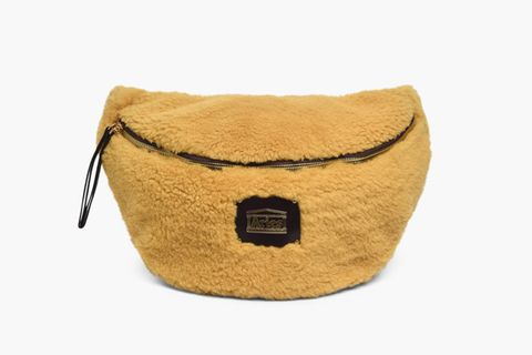 Elis Sheepskin Bag