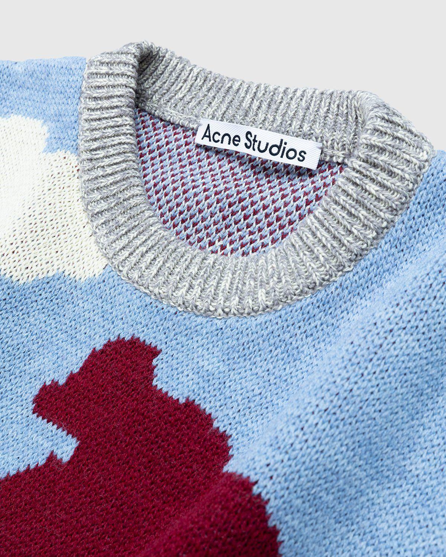 Acne Studios – Knit Brown - Image 4