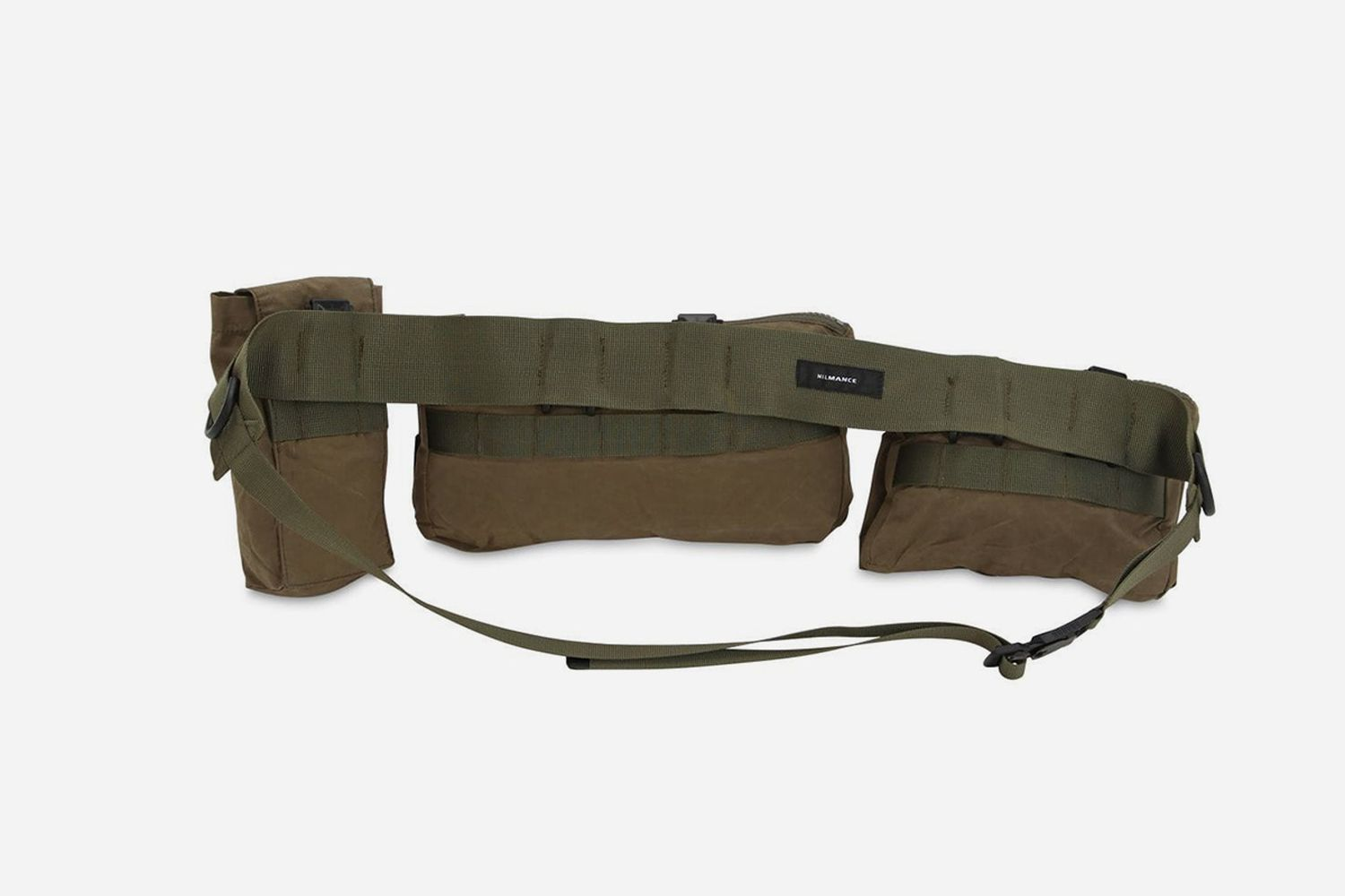 Military Pocket Belt Bag