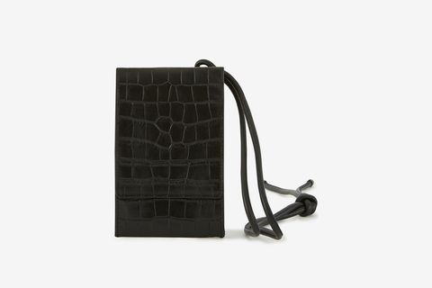 Crocodile Mini Bag