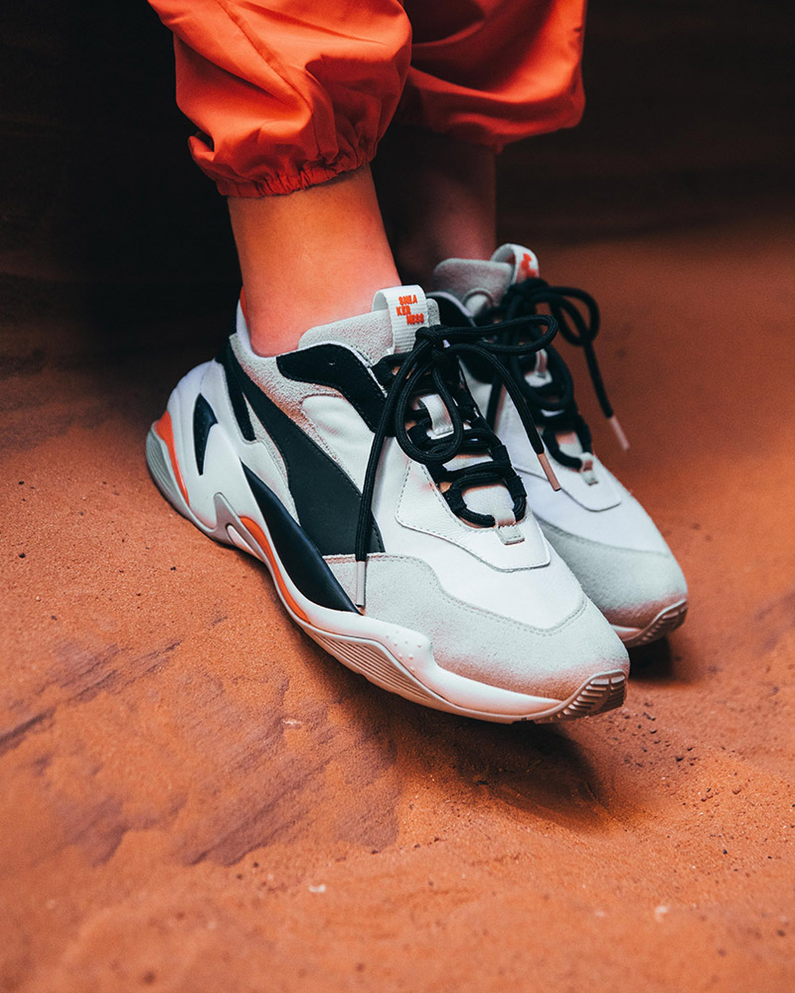 sneakerness puma thunder astroness release date price
