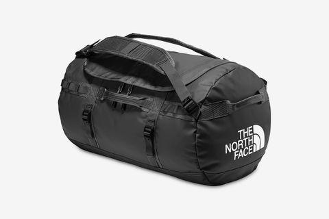 Small Base Camp Water-Resistant Duffel Bag