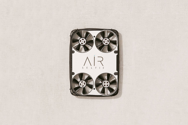 Air Drone Camera