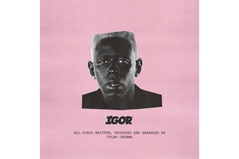 tyler the creator igor review