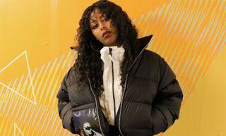 Cherrie Talks Staying True to Her Somali Roots on Sophomore Album 'Araweelo'