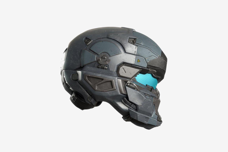 Spartan Jameson Locke Helmet