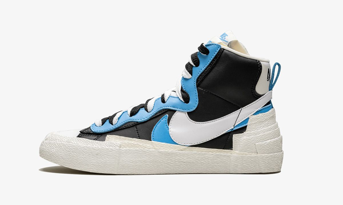 Shop Our Favorite Nike Blazer Sneakers Here
