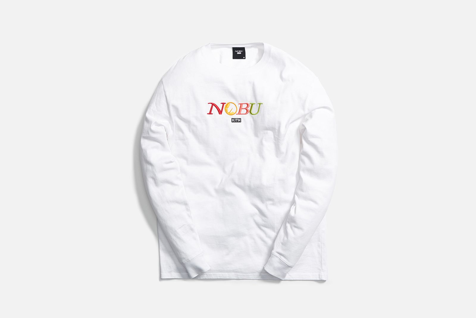 kith nobu collection ronnie fieg