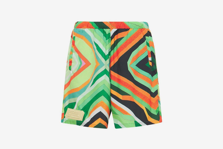 Gea techno Shorts
