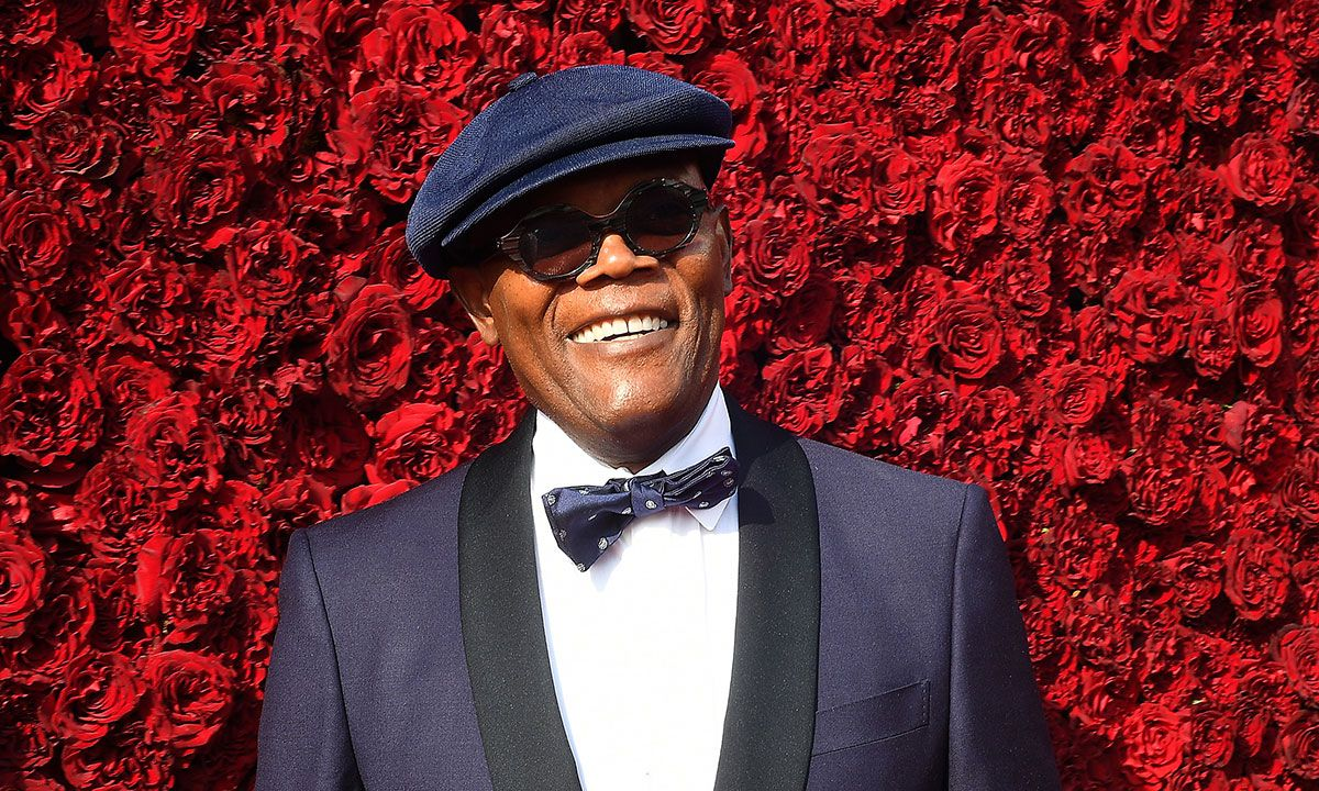 Samuel L. Jackson Responds to Martin Scorsese's Controversial Marvel Comments