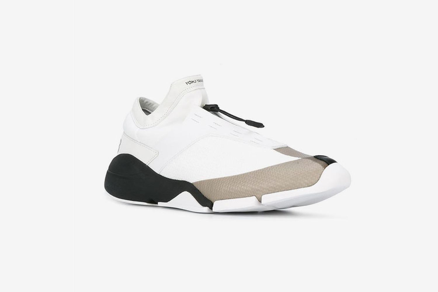 'Future' Low Sneakers