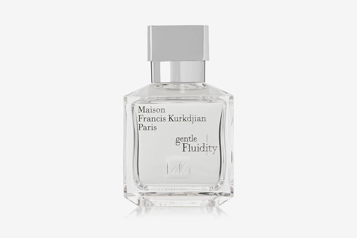 Gentle Fluidity Silver Eau De Parfum