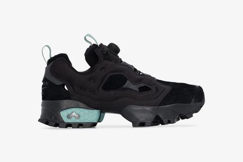 InstaPump Fury Trail Sneakers