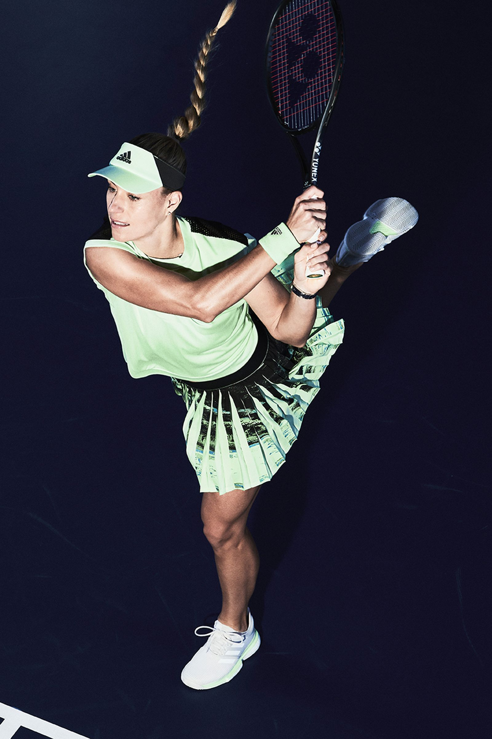 adidas us open 2019 collection