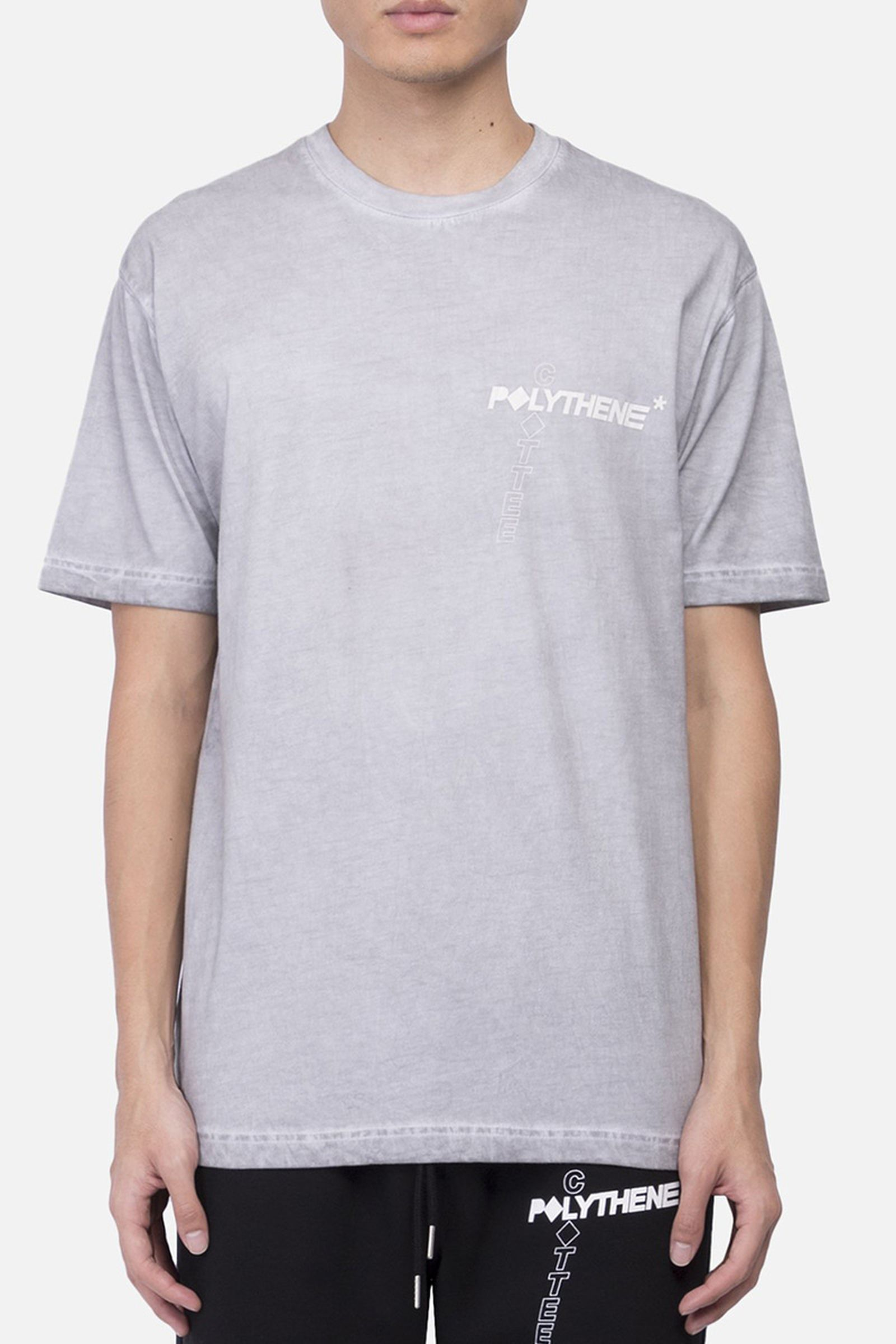clottee by clot polythene optics collab capsule a cold wall