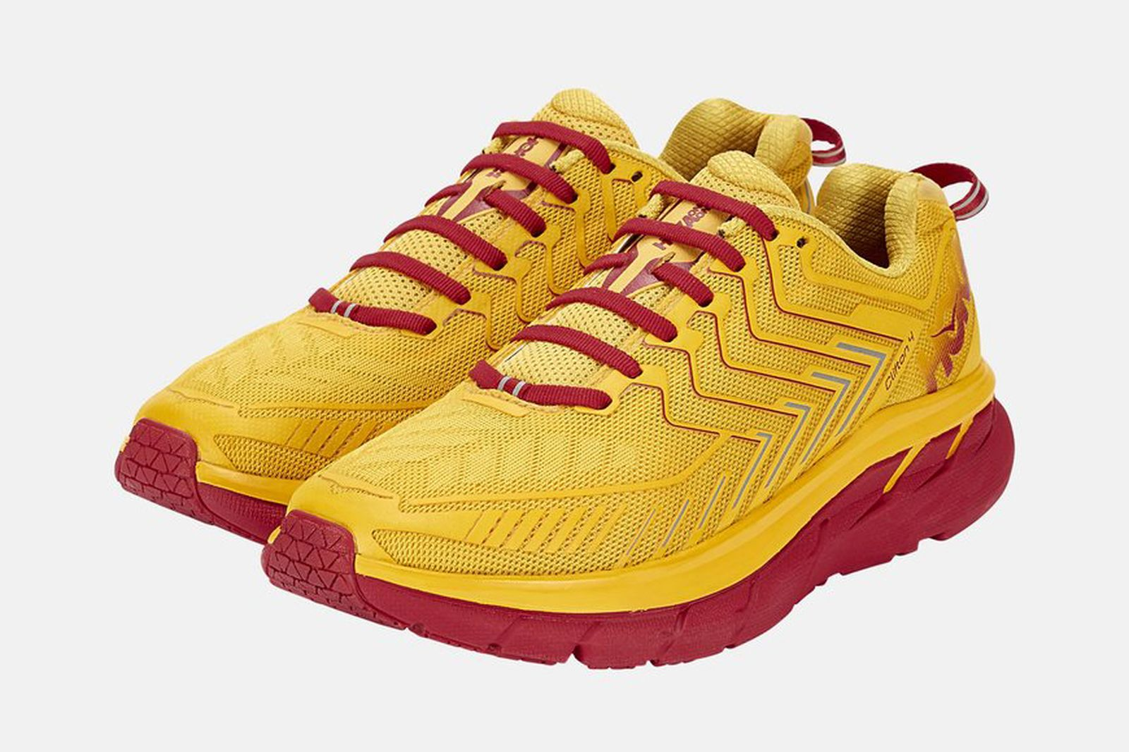 outdoor voices hoka one one clifton 4 seasonal colorways release date price