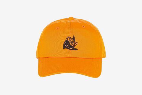 Wavy Cat Cap
