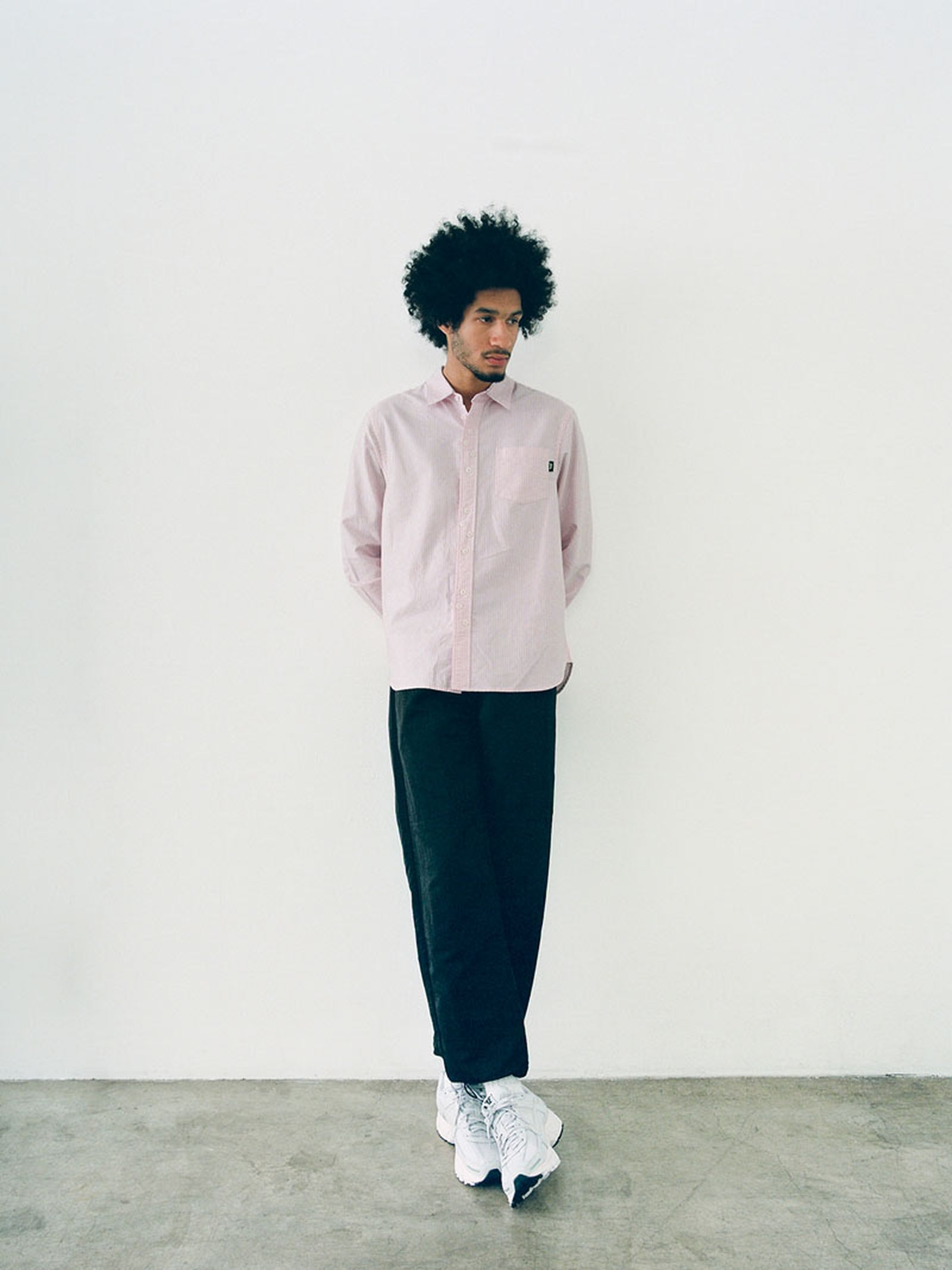 Stussy SP20 Lookbook - D1 Mens - 15