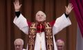Anthony Hopkins Finds Himself in a Papal Feud in Netflix's 'The Two Popes'