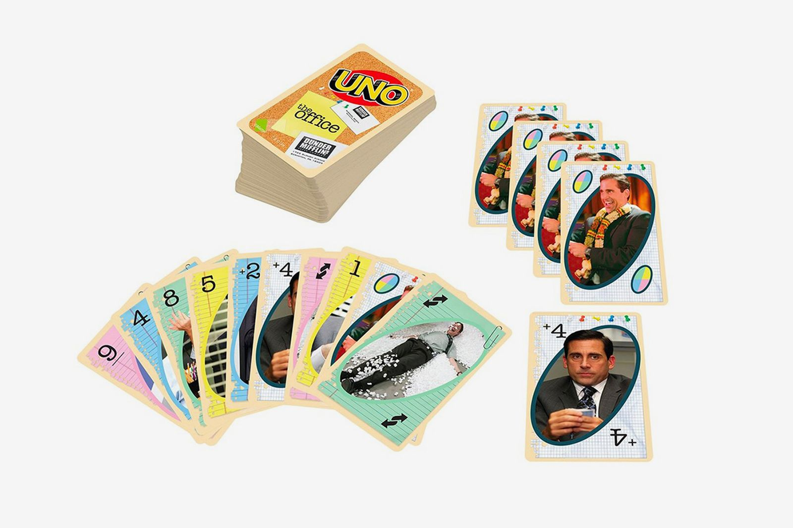 The Office UNO